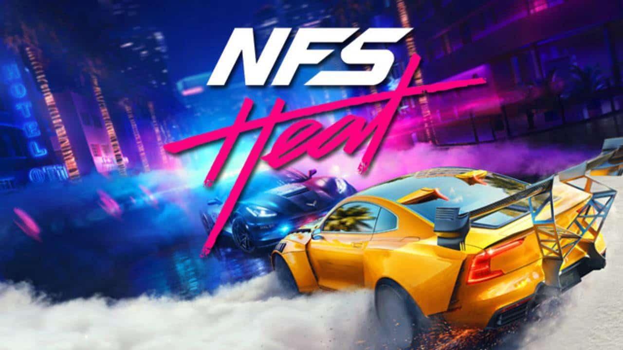 Best Racing Games - Need for Speed Heat