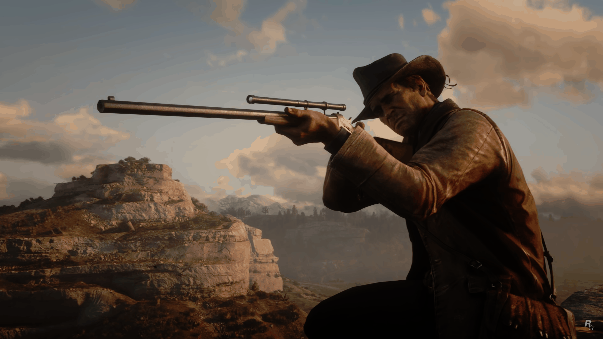 Best Red Dead Redemption 2 Cheats - Weapon Cheats