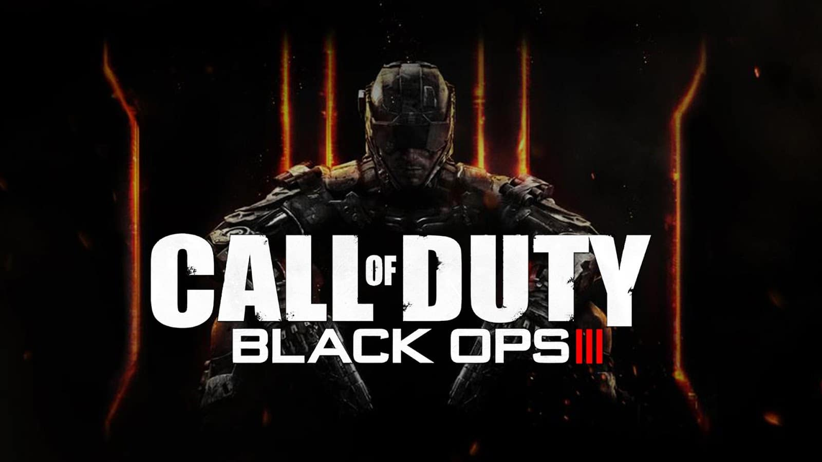 Best Selling PS4 Games - Call of Duty Black Ops III