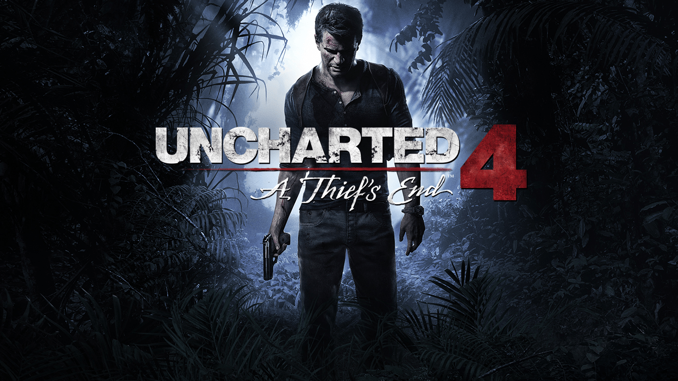 Best Selling PS4 Games - Uncharted 4