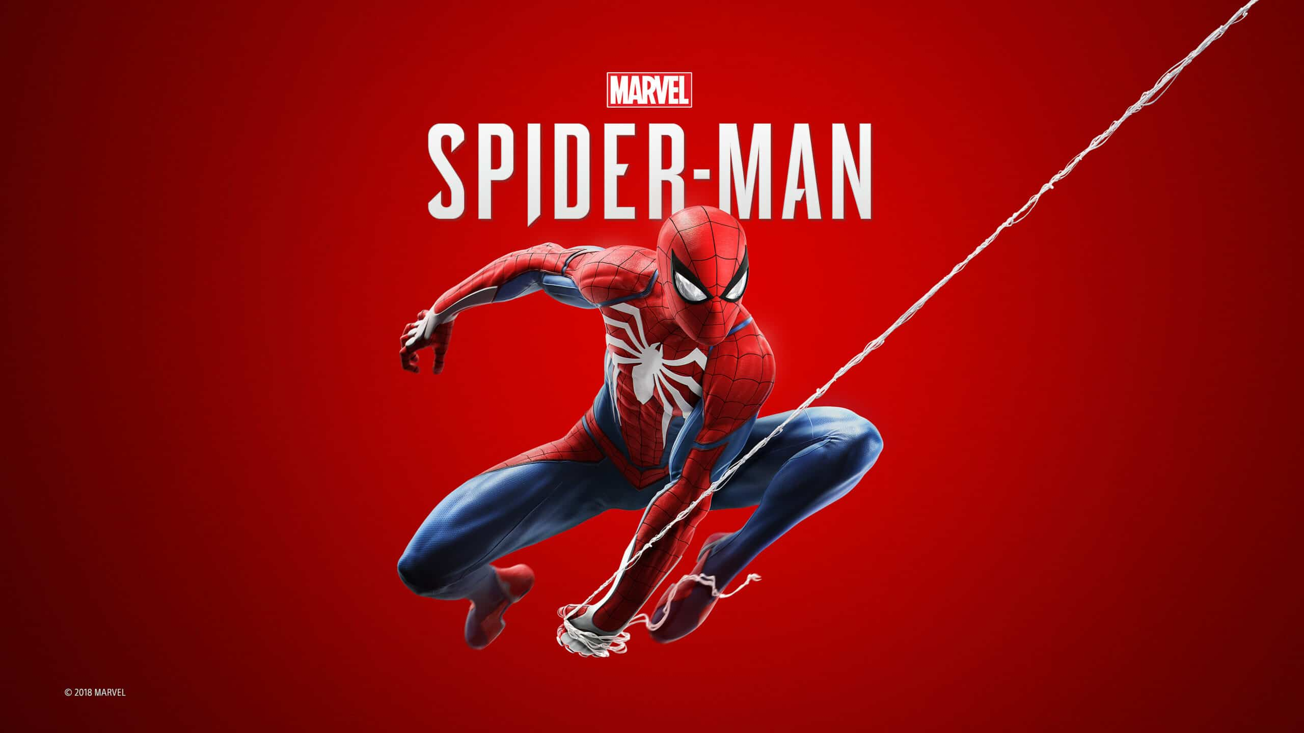Best Selling Ps4 Games - Spider-Man