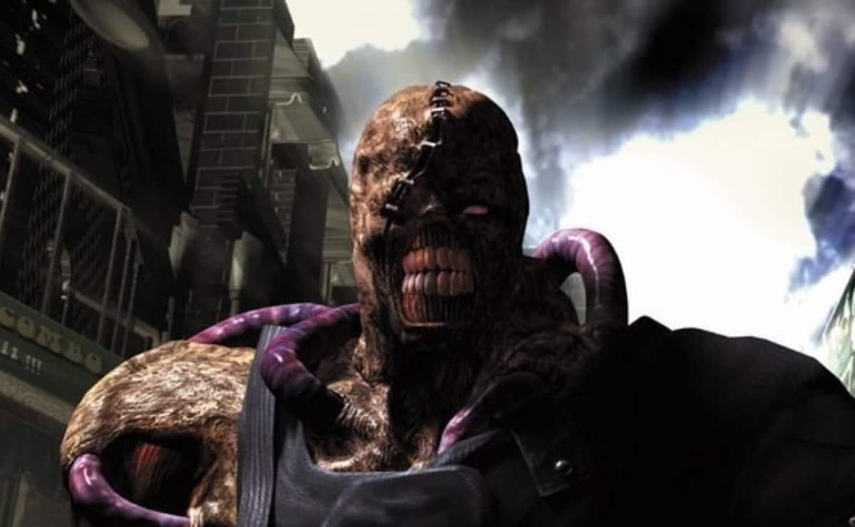 Toughest Video Game Bosses - Nemesis - Resident Evil 3