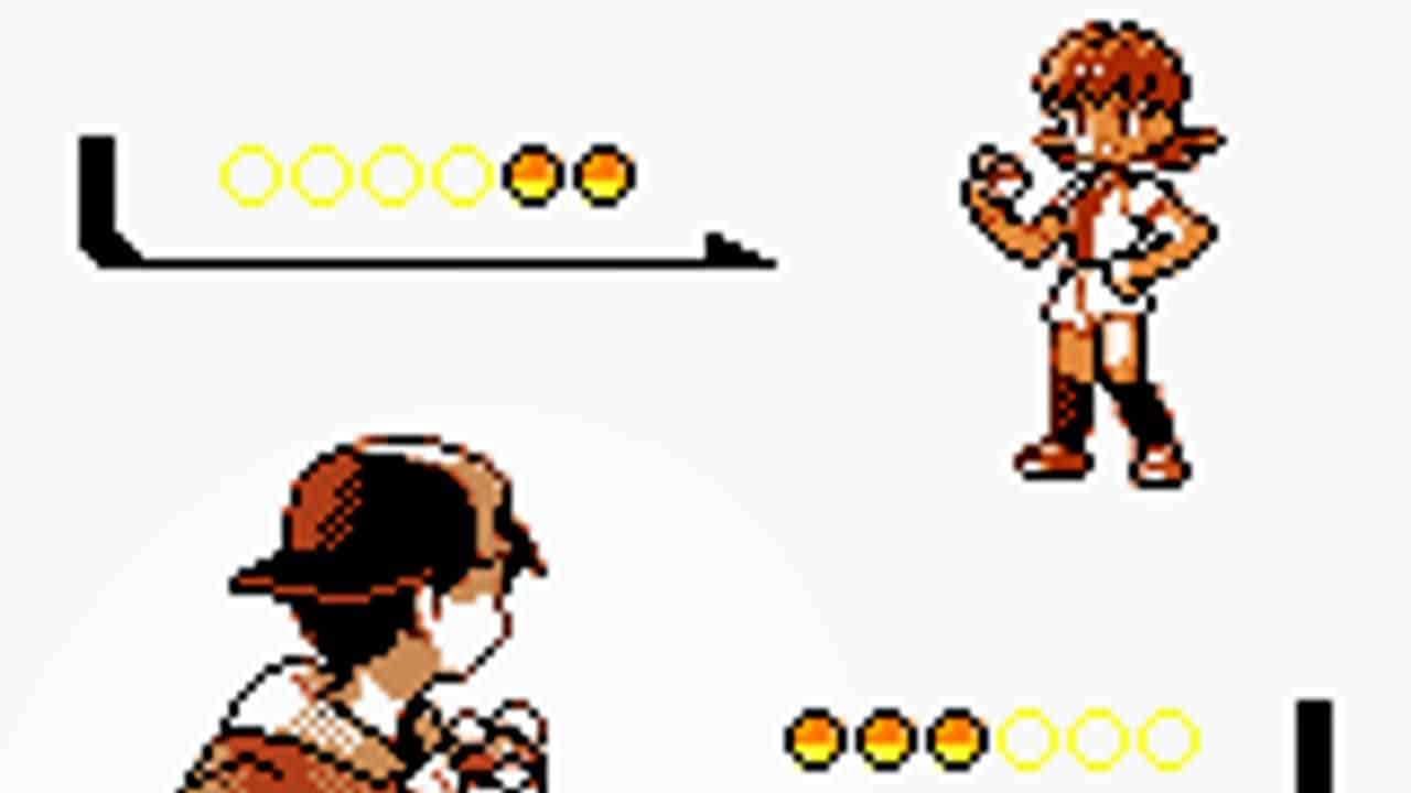 Toughest Video Game Bosses - Whitney - Pokémon Gold:Silver
