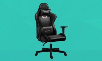 The Best Gaming Chairs Under $100