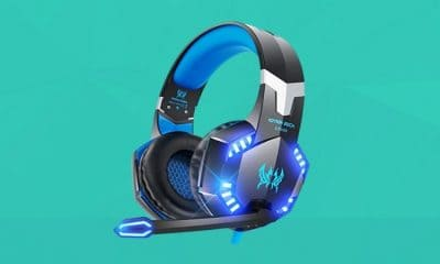 The Best Gaming Headsets Under $50