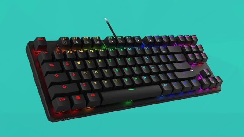 The Best Gaming Keyboards Under $50
