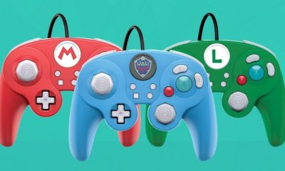 The Best Nintendo Switch Controllers
